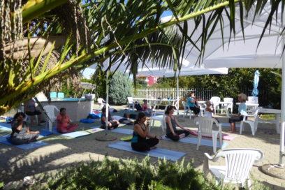 Yoga Holidays – Rest, Relax & Rejuvenate